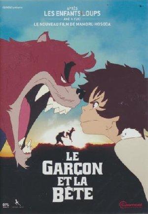 Garçon et la bête (Le) | Hosoda, Mamoru (1967-....). Monteur