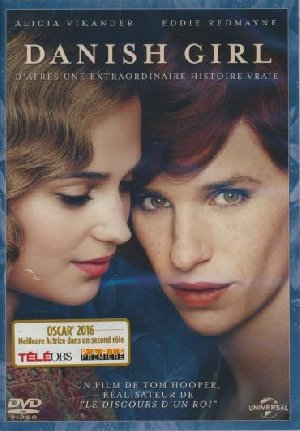 Danish girl | Hooper, Tom. Monteur