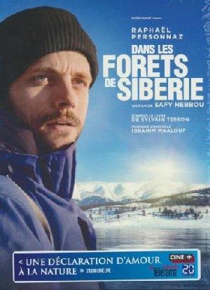 Dans les forêts de Sibérie | Nebbou, Safy. Monteur
