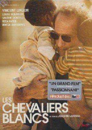 Chevaliers blancs (Les) | Lafosse, Joachim. Monteur