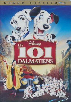 101 dalmatiens (Les) = One hundred and one dalmatians | Herek, Stephen. Monteur
