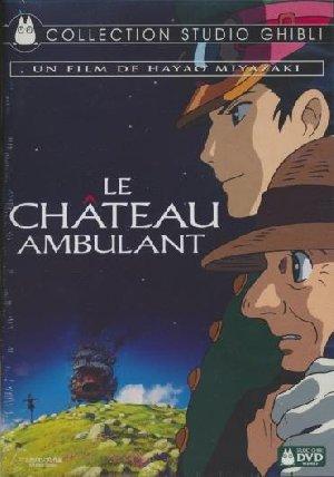 Château ambulant (Le) = Hauru no ugoku shiro | Miyazaki, Hayao (1941-....). Monteur