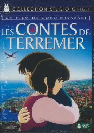 Contes de Terremer (Les) | Miyazaki, Goro. Monteur