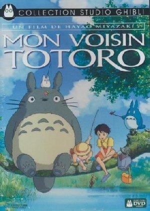 Mon voisin Totoro = Tonari no Totoro | Miyazaki, Hayao (1941-....). Monteur