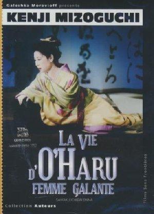 vie d'O'Haru (La) : femme galante = Saikaku ichidai onna | Mizoguchi, Kenji. Monteur
