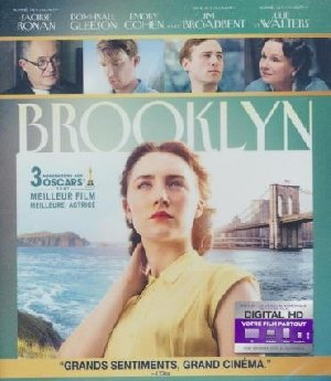 Brooklyn | Crowley, John (1969-....). Monteur
