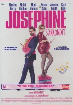 Joséphine s'arrondit   Berry, Marilou. Monteur
