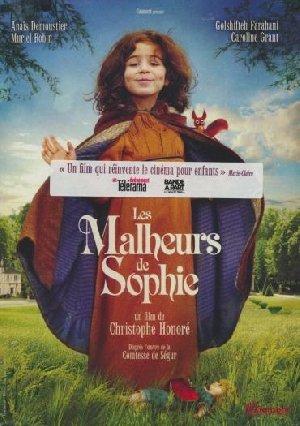 malheurs de Sophie (Les) | Honoré, Christophe (1970-....). Monteur