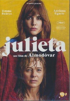 Julieta | Almodovar, Pedro. Monteur