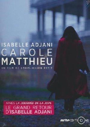 Carole Matthieu | Petit, Louis-Julien. Monteur