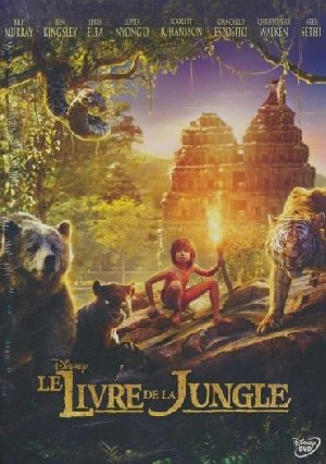 Livre de la jungle (Le) = Jungle book (The) | Favreau, Jon. Monteur