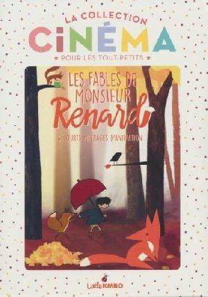 Fables de Monsieur Renard (Les) | Döhren, Lena von. Monteur