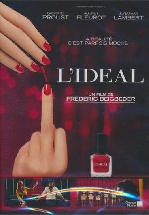 Idéal (L') | Beigbeder, Frédéric (1965-....). Monteur
