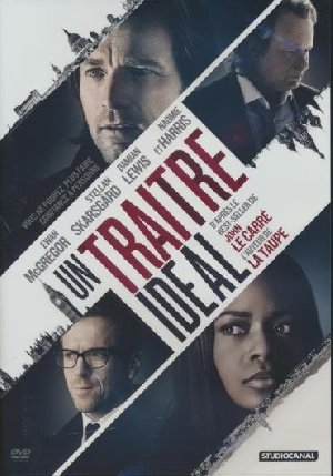 Un traître idéal = Our kind of traitor | White, Susanna. Monteur