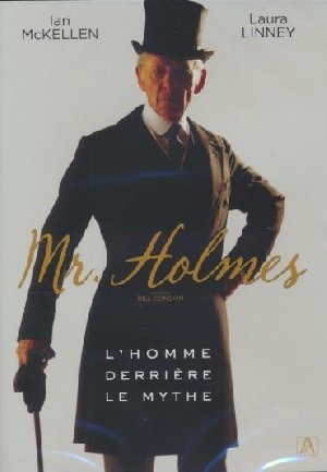 Mr Holmes | Condon, Bill. Monteur