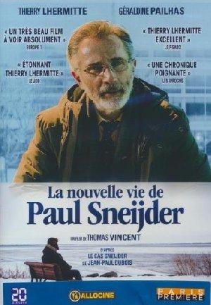 nouvelle vie de Paul Sneijder (La) | Vincent, Thomas. Monteur