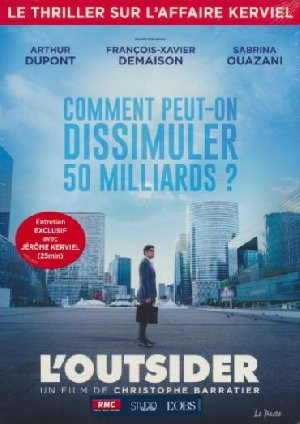 Outsider (L') | Barratier, Christophe. Monteur
