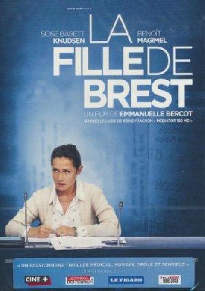 Fille de Brest (La) | Bercot, Emmanuelle. Monteur