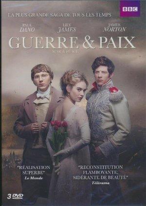 Guerre & paix = War & peace   Harper, Tom. Monteur