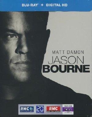 Jason Bourne | Greengrass, Paul. Monteur