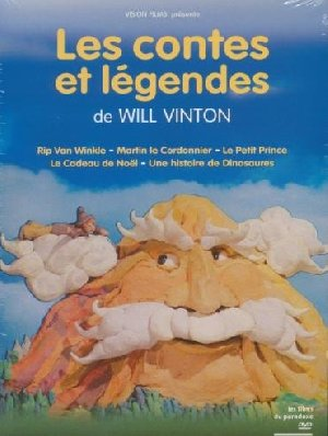 contes et légendes (Les) | Vinton, Will. Monteur