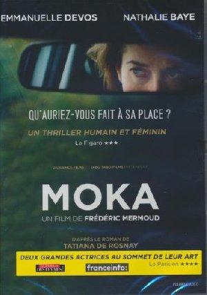 Moka | Mermoud, Frederic. Monteur