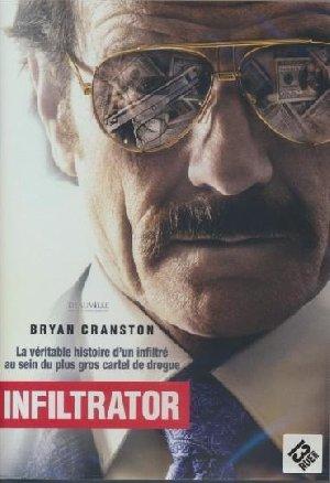 Infiltrator = Infiltrator (The) | Furman, Brad. Monteur