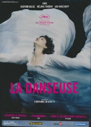 Danseuse (La) | Di Giusto, Stephanie. Monteur