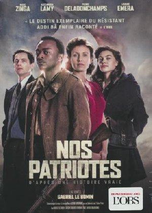 Nos patriotes | Le Bomin, Gabriel. Monteur