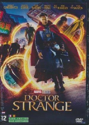 Doctor Strange | Derrickson, Scott. Monteur