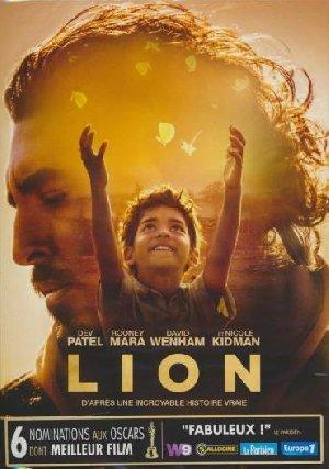Lion | Davis, Garth. Monteur