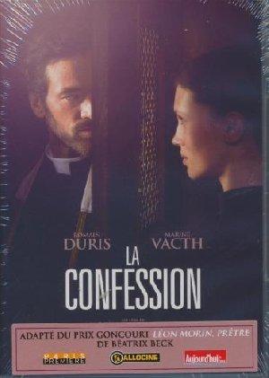 confession (La) | Boukhrief, Nicolas. Monteur