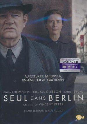 Seul dans Berlin = Alone in Berlin | Perez, Vincent. Monteur