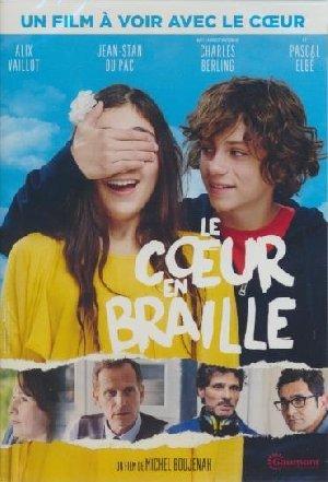 Coeur en braille (Le) | Boujenah, Michel. Monteur