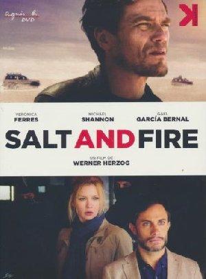 Salt and fire | Herzog, Werner. Monteur