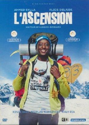 Ascension (L') | Bernard, Ludovic. Monteur