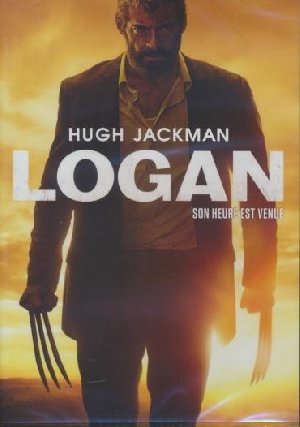 Logan | Mangold, James. Monteur