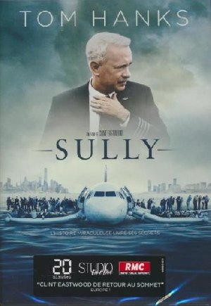 Sully | Eastwood, Clint. Monteur