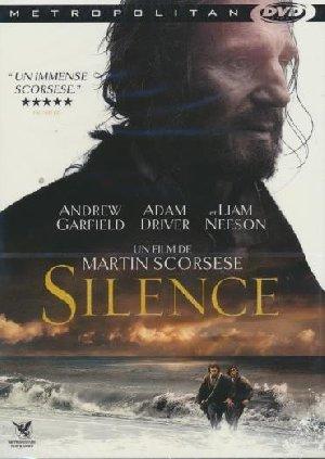 Silence | Scorsese, Martin. Monteur