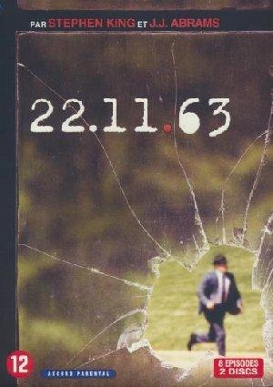 22.11.63 | MacDonald, Kevin. Instigateur