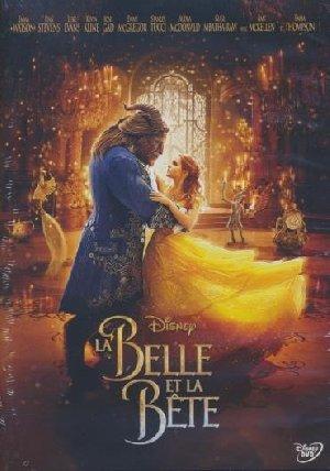 Belle et la Bête (La) = Beauty and the Beast | Trousdale, Gary. Monteur