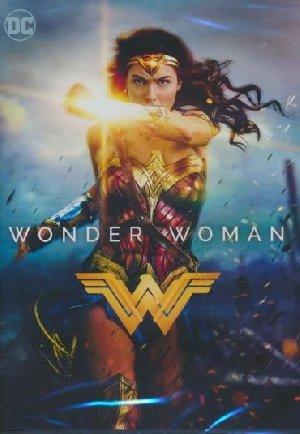 Wonder Woman | Jenkins, Patty. Monteur