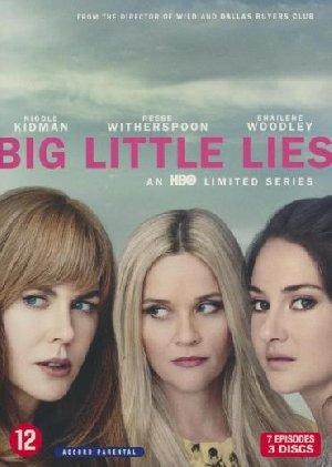 Big little lies | Kelley, David E.. Instigateur
