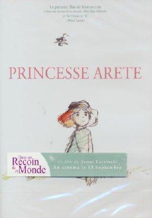 Princesse Arete = Arîte hime | Katabuchi, Sunao. Monteur
