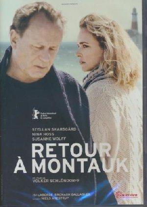 Retour à Montauk = Ruckkehr nach Montauk | Schlöndorff, Volker. Monteur