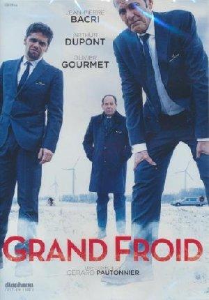 Grand froid | Pautonnier, Gérard. Monteur