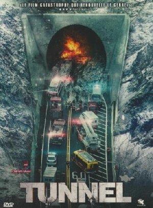 Tunnel = Teo-neol | Seong-Hun, Kim. Monteur