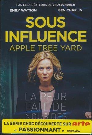 Sous influence = Apple Tree Yard | Hobbs, Jessica. Monteur