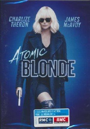 Atomic blonde   Leitch, David. Monteur