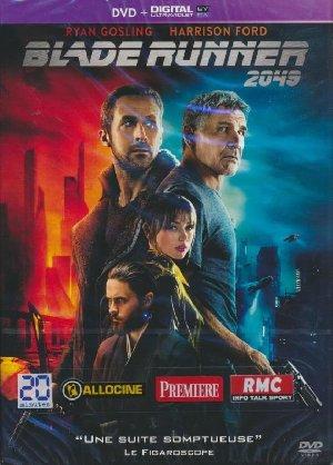Blade runner 2049 | Villeneuve, Denis. Monteur